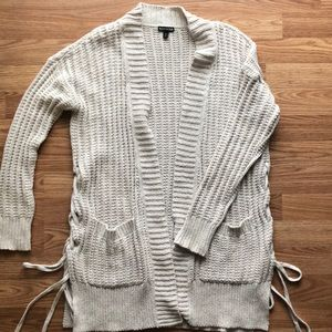 Chunky Express Sweater